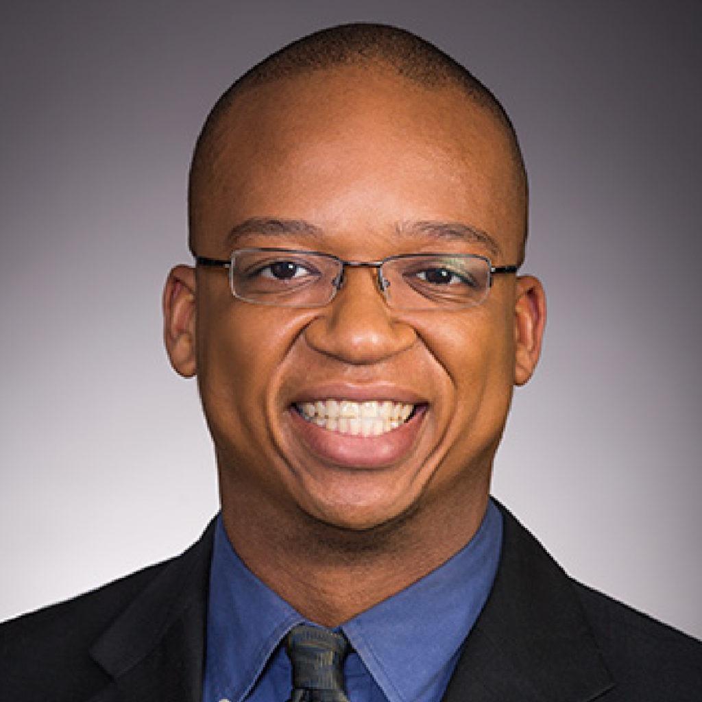 Kelvin Jumbe
